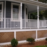 final new porch