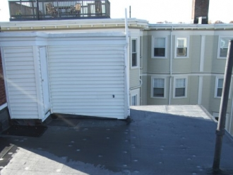 roof top before