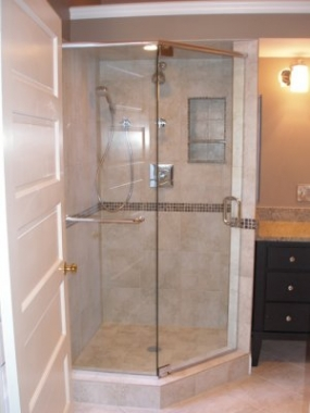 shower stall after2